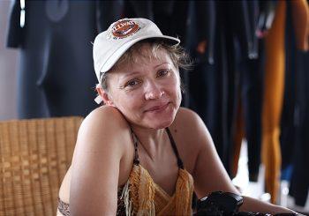Наталья Гагина