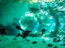 Погружение в подземный мир Майа