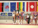 Поздравляем нашу Лизу Лозовскую с победой!!!
