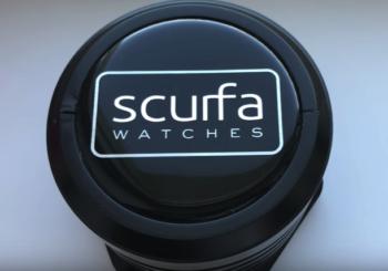 Обзор часов для дайвинга Scurfa Watches Diver One Original