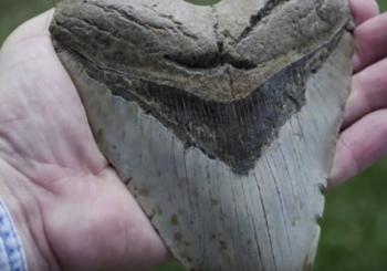 10 странных вещей найденных под водой