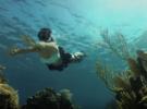 Лучшие моменты фридайвинга на Бали