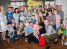 Приглашаем на ёлку в ДЦ Поток-Рязань!