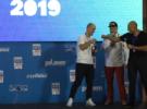 Битва Подводных Героев на Moscow Dive Show 2019