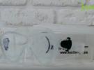 Обзор маски Marlin Frameless Duo