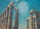 Древние цивилизации, которые нашли под водой