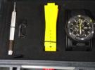 Обзор часов для дайвинга Oris ProDiver Dive Control Limited Edition