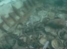 У побережья Майорки археологи нашли более сотни античных амфор