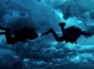Дайвинг в холодной воде. Интервью с Михаилом Сафоновым