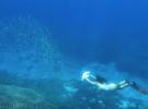 Акваскутер Sublue WhiteShark Aqua Blue