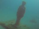 Подводный мемориал в честь ветеранов в США