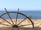 В Судаке появился новый морской арт-объект для дайверов