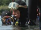 100-летний Билл Ламберт стал старейшим дайвером в мире