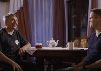 Интервью с Григорием Аникиным