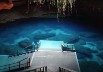 Логово Дьявола. Пещерный дайвинг во Флориде