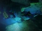 Пещерный дайвинг в сеноте Калимба