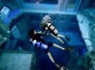 Самый глубокий бассейн в мире открывается в Дубае