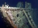 ТОП-5 лучших затопленных кораблей для дайвинга